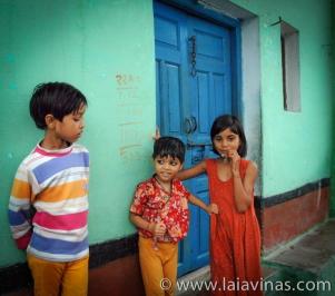 India - Nepal-13